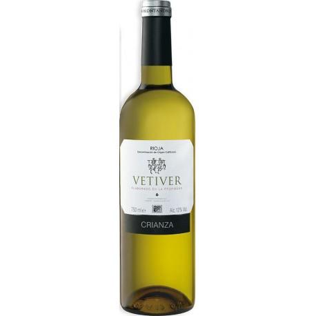 Vetiver Viura 2012 - Rioja